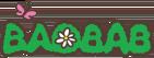 株式会社バオバブ ロゴ